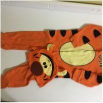 Macacão Tigrão - 9 meses - Disney baby