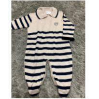 Saída de Maternidade / macacão de linha - bem confortável - Recém Nascido - Noruega Baby