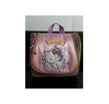 Lancheira térmica Hello Kitty - Sem faixa etaria - Não informada