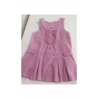 Vestido My First Chicco - 18 meses - Chicco