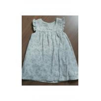 Vestido Chicco - 18 meses - Chicco