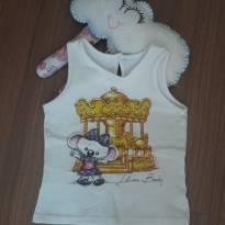 Regata Lilica - 3 anos - Lilica Ripilica