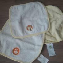 Kit toalhinhas Disney -  - Disney baby
