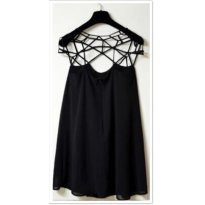 vestido - PP - 36 - Importada