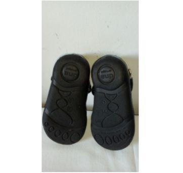 Sapato Ortopé preto - 20 - Ortopé