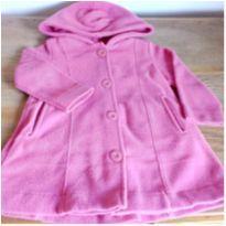 Casaco em fleece - 1 ano - Carinhoso