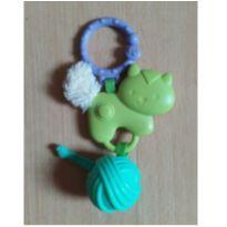 Brinquedo FP gatinho -  - Fisher Price
