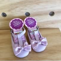 137a5b0f7e Ficou Pequeno - Sapatos para Menina tamanho 16 com precinho de mãe ...