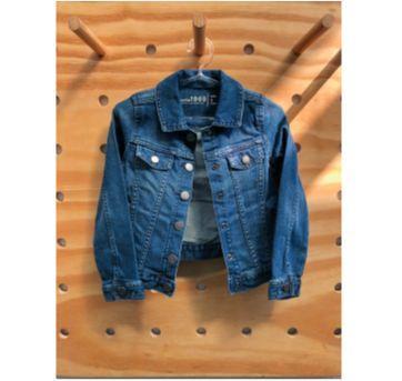 Jaqueta Jeans GAP Kids - 5 anos - GAP