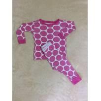 Pijama GAP  (LEIA A DESCRIÇÃO) - 9 meses - GAP