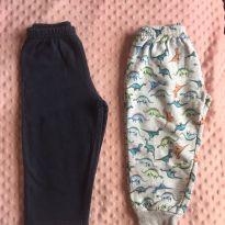 Kit de calças - 3 anos - KAMYLUS