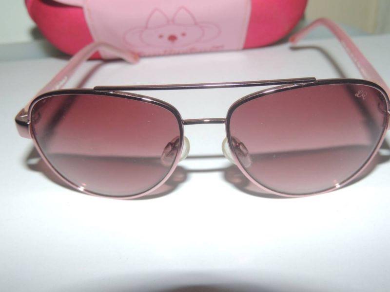 75ed557012d3a óculos de sol infantil no Ficou Pequeno - Desapegos de Acessórios ...