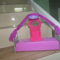 cama da barbie -  - Mattel