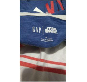 GAP Star Wars - 8 anos - GAP