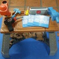 Mesa marceneiro -  - Step 2