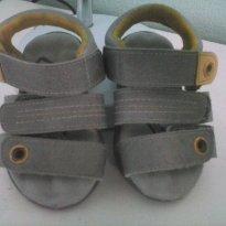 Sandália da baby sol - 17 - Babysol