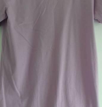 CAMISETA - POLO WEAR - TAM:PP - VESTE 14 ANOS - COR: LILÁS - 14 anos - Polo wear