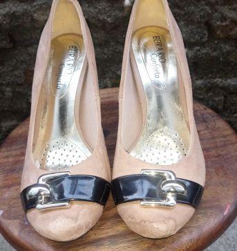 Sapato social - 35 - Beira Rio