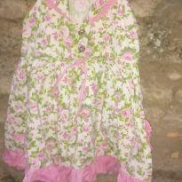 lote de roupas infantis - 5 anos - Não informada