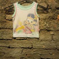 Blusa Infantil - 3 anos - Brandili