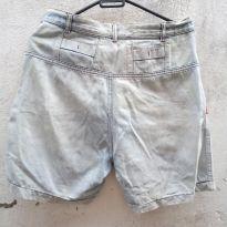 Bermuda Jeans - G - 44 - 46 - Não informada