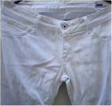 Calça Jeans - M - 40 - 42 - Forum
