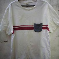 Camisa - G - 44 - 46 - Taco