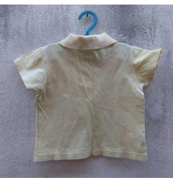 Camisa Polo - 2 anos - Pool Kids