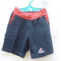 Bermuda - 5 anos - Adidas