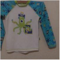 Camiseta - 8 anos - Puket