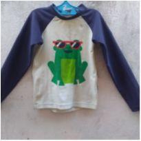 Camiseta de Banho - 8 anos - Puket