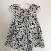 Vestido fresquinho - 3 a 6 meses - authentic kids
