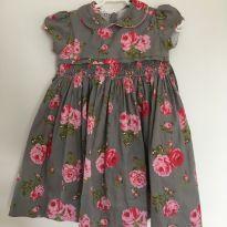 Vestido de festa novinho - 9 meses - Upiá