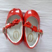 Sapatinho Vermelho - 16 - Pampili
