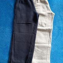 Lote de calça de Moleton - 4 anos - Basic+ Kids