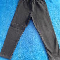 Calça Legging - 3 anos - Pipa
