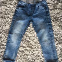 Calça jeans confortável - 5 anos - H&M