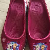 Sapatilha crocs - 28 - Crocs