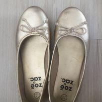 Sapatilha Zoe & Zac - 29 - Não informada