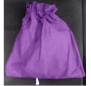 Sling de argola (semi-novo) - Sem faixa etaria - Baby Slings