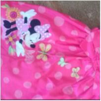 vestido minnie disney store, lindo!!! - 5 anos - Disney