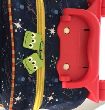 Mochila Escolar Toy Story - Sem faixa etaria - Disney