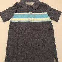 Camisa Polo OshKosh B'gosh - 4 anos - OshKosh