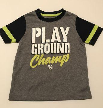 Kit de camisetas Oshkosh B'gosh - 2p - 4 anos - OshKosh