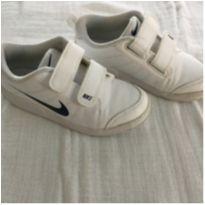 Tênis branco Nike - 27 - Nike