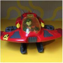 Nave Robin Imaginext