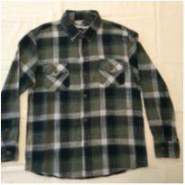 Camisa xadrez Reserva Mini - 6 anos - Reserva mini