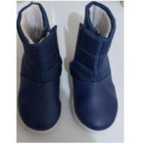 Bota pampili azul - 20 - Pampili