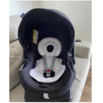 Bebê Conforto Chicco Auto-Fix fast (4 meses de uso) -  - Chicco