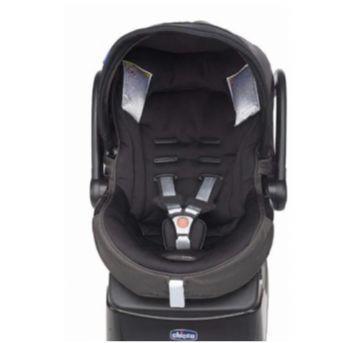 Bebê Conforto Chicco Auto-Fix fast (4 meses de uso) - Sem faixa etaria - Chicco